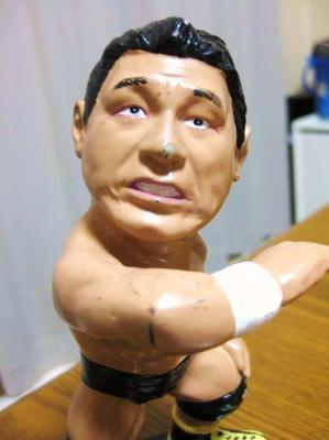 天龍源一郎(てんりゅう げんいちろう)選手の人形