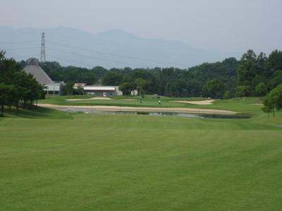 吉井南陽台ゴルフコース(吉井南陽台GC)