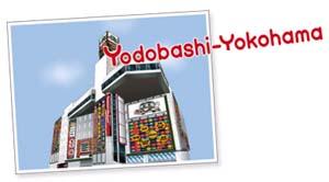 ヨドバシカメラ(横浜店)