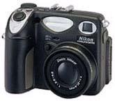 CoolPix E5000