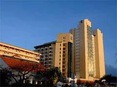 マファダイビーチホテル