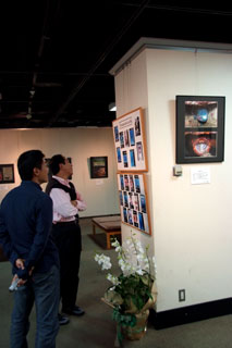 海の写真展2007