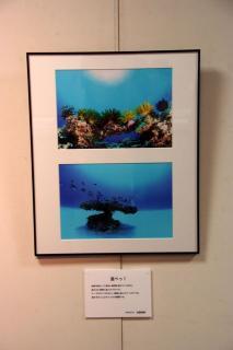 海の写真展2007(作品1)