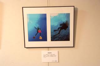 海の写真展2007(作品3)