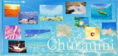 ちゅら海カレンダー