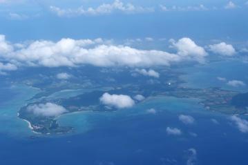 川平湾(石垣島)