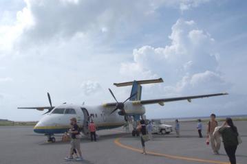 RAC889便(与那国島)