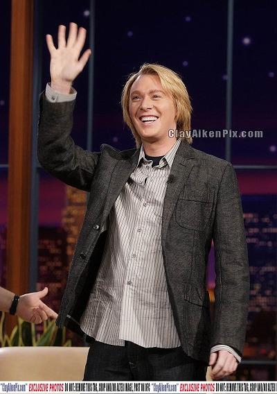 20080512 Tonight Show -1