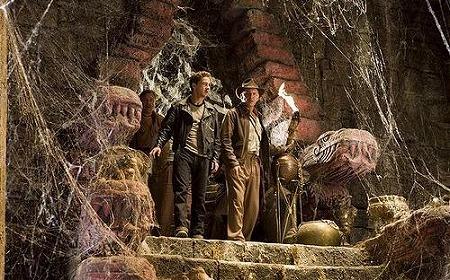Indiana Jones -2-a