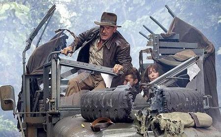Indiana Jones -4-a