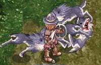ウルフ狩り