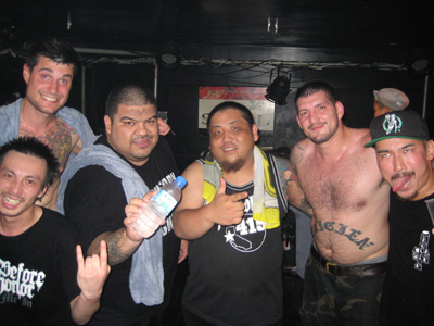 MADBALL&SET IT OFF
