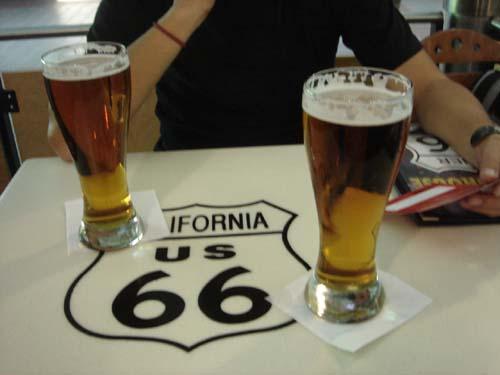la beer