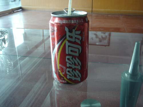 コーラもどき