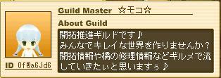 ギルド情報2