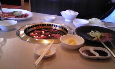 焼き肉 焼き肉