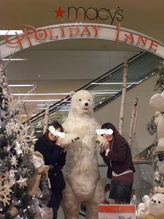 Macys Pole Bear 1.1