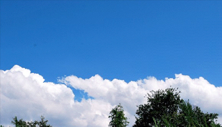 マリリン雲