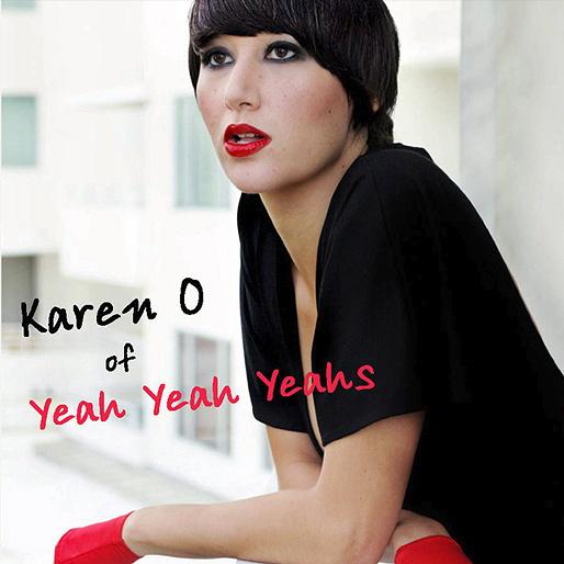 Karen O2