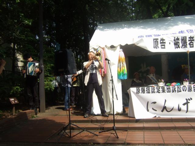 s-写真2009-5-26  厚労省前 004