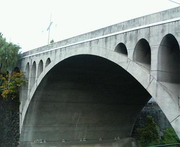 一番好きなコンクリート構造物