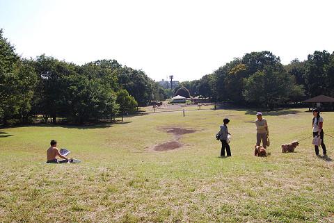 練馬区中央総合公園