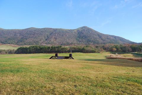 山荘周辺の風景1