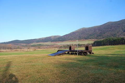 山荘周辺の風景2