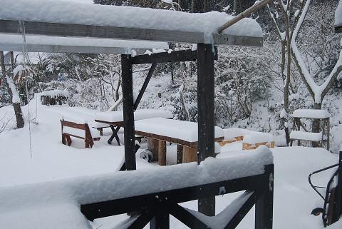 2日の雪1