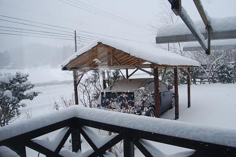 2日の雪2