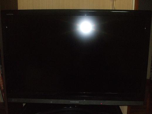 newテレビ