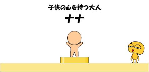 キャッチコピーチェッカー(ナナ