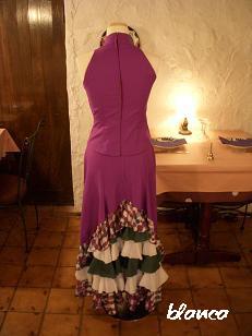紫back