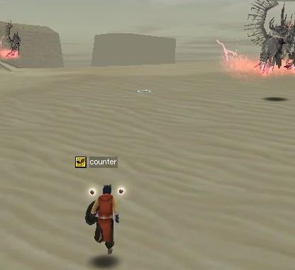 砂漠001