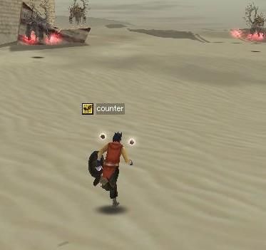 砂漠003