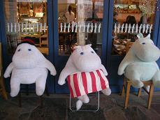 2008年 1月4日 ムミーンcafeにて