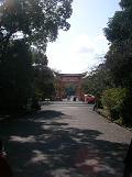 2008.2.10  宇佐神宮
