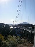 2008.2.10  九重のつり橋