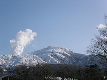 .2008.2.10  阿蘇山