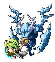 アークメイジ(氷・雷)