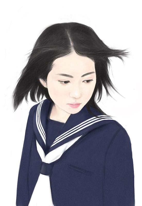志田未来ちゃん