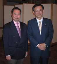 Mr Tanigaki