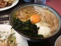 麺ごころ-うどん