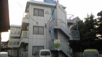 第二中川サンコーポ110