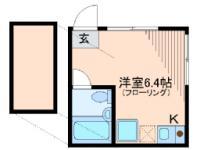 ライフピア207号室