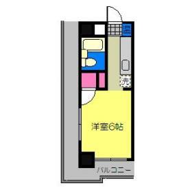 第七山仁ビル間取り図0908