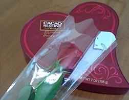 バレンタイン021402
