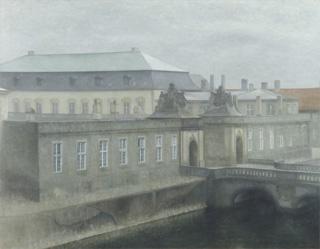 クレスチャンスボー宮殿