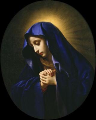 悲しみの聖母(ドルチ)