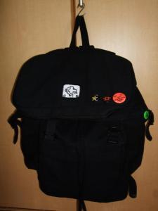 nackle backpack